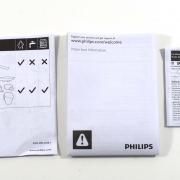 Philips HR1855 Viva Collection accessori