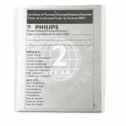 Philips HR1871/70 Avance Collection accessori