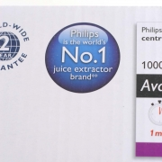 Philips HR1871/70 Avance Collection confezione