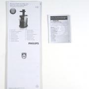 Philips HR1882/31 Avance Collection accessori
