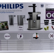 Philips HR1882/31 Avance Collection confezione
