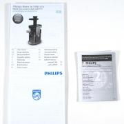 Philips HR1883/31 Avance Collection accessori